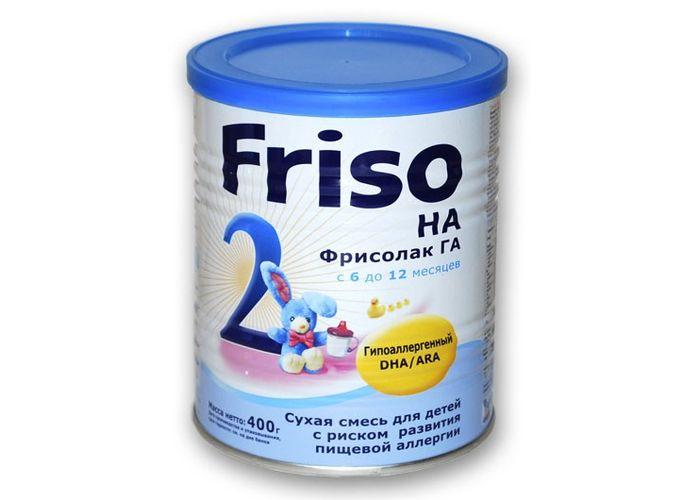 Фрисо или нутрилон