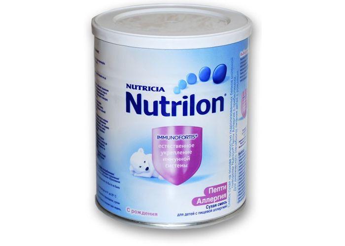 нутрилон пепти аллергия состав